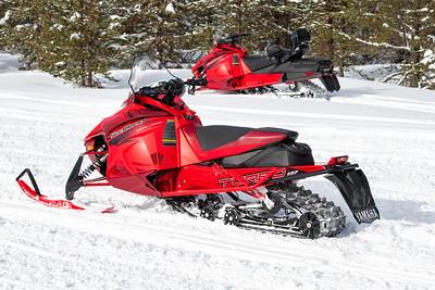 2020 Yamaha Sidewinder L-TX GT 137