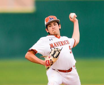 Varsity Baseball vs Reagan 030921