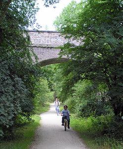 Tissington Trail 2006