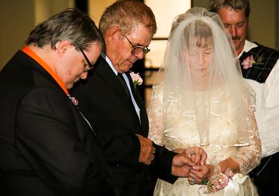 2015 Wilson Davis Wedding