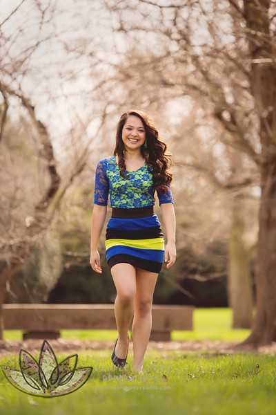 Esther Sarah - Miss Heart of Indiana's Outstanding Teen