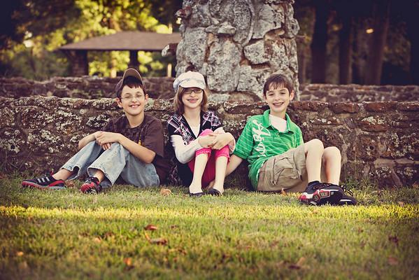 Monica N Family