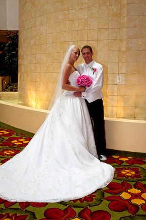 Prien-Freeman Wedding