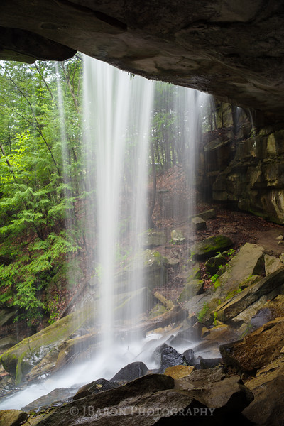 Kildoo Falls 0478