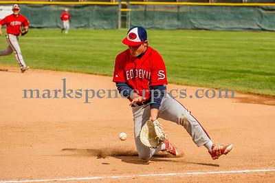 Baseball SHS vs Timpanogos 5-17-2017