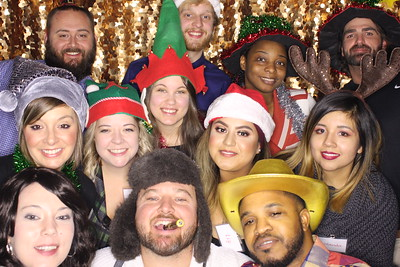 UCBC Holiday Party
