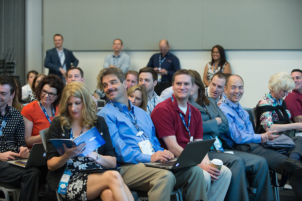 2014 Breakout Sessions