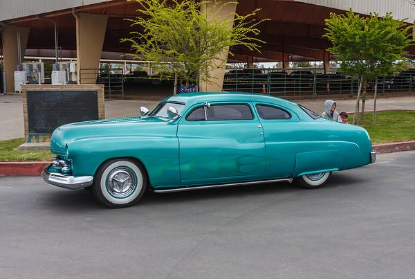 Goodguys Car Show in Pleasanton, CA - March 2012