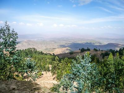 Ethiopia: Land of origins