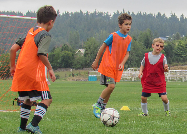 July Summer Camps