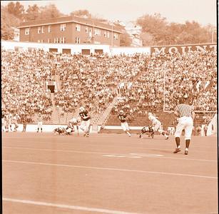 Colorado State Game Athletics 1970