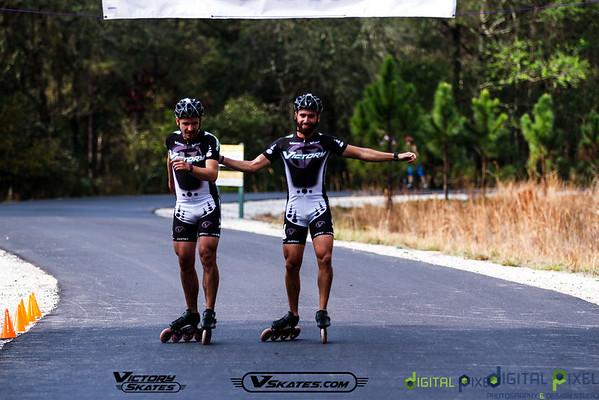 Squiggy Inline Racing 2017
