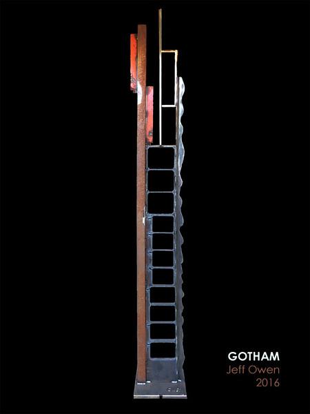 Gotham (SOLD)