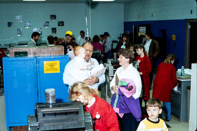 1992 Open House