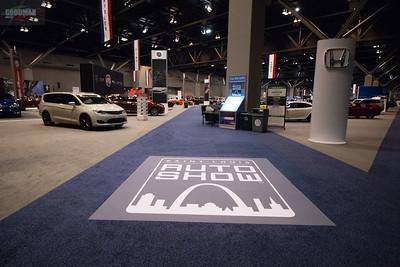 STL Auto Show 2019