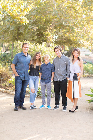 Gattis Family