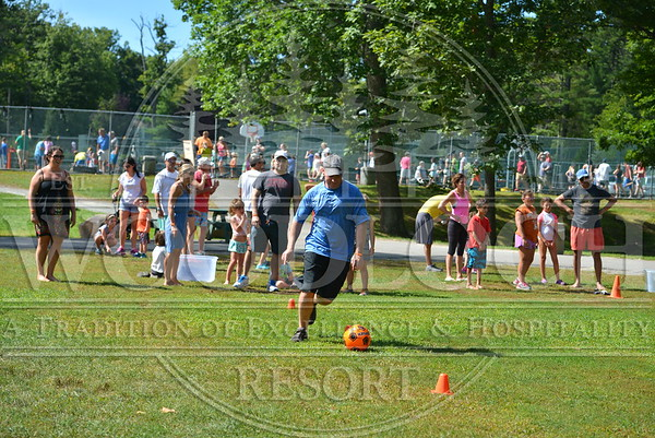 August 29 - Family Field Day