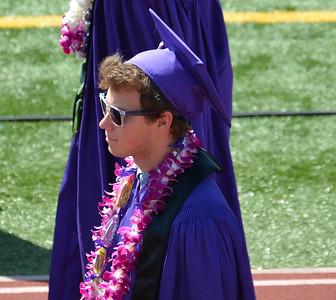 Jason Sequoia High School (2011-2015)