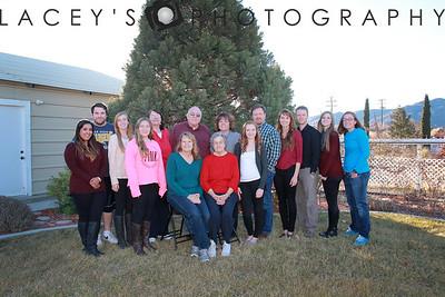 Benton/Cooley Family