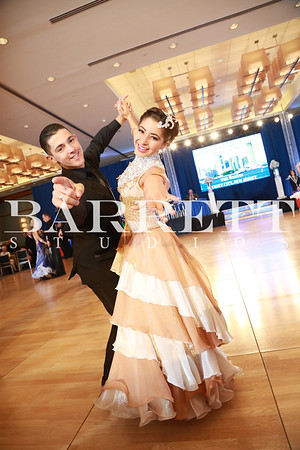 2017 NY/NJ Dancesport Challenge