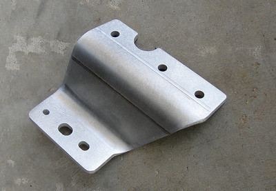 Rotopax Rack
