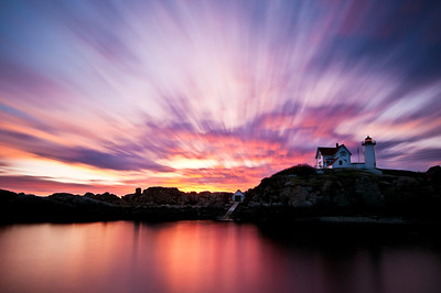 Maine Lighthouse Photography
