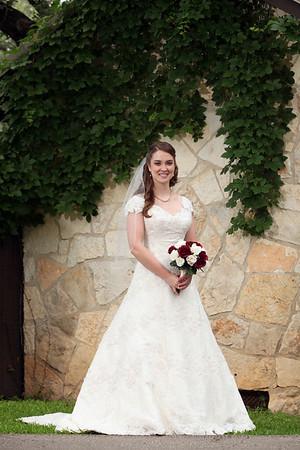 Jillian Perry Bridals