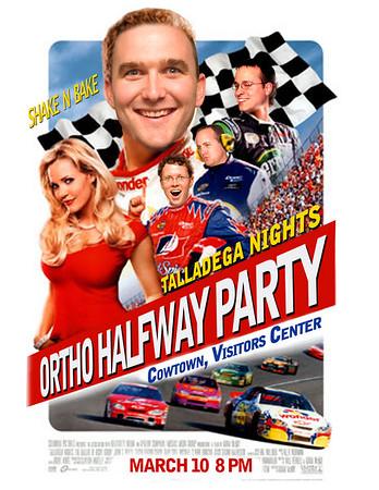 2007 Halfway Party