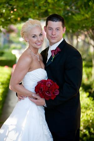 Amanda & Jake (June 17th, 2007)
