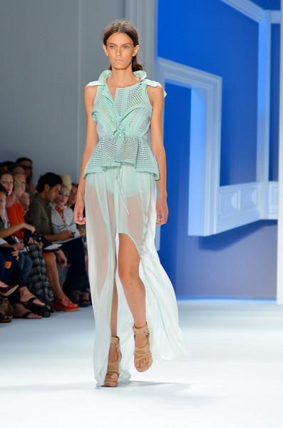 vera wang spring 2012 5