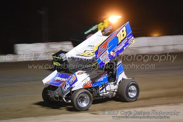 PST Ransomville Speedway 8/25/17