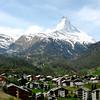 Matterhorn, Zermatt - Switzerland - 02