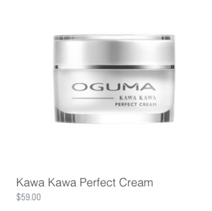 oguma Kawa Kawa Perfect cream