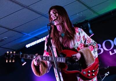 Susan Santos Band
