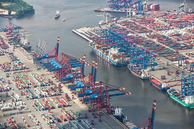 2013 06 10 Luftbilder Hamburg im Juni