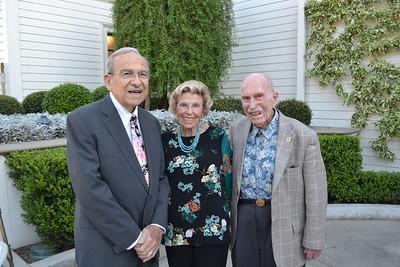 Pasadena Senior Center Hosts Zest Gala