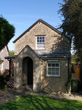 Methodist Church, 2 Lower Hades, Tackley, OX5 3BE