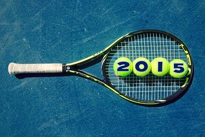 2015 Girl's Tennis