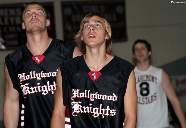 Hollywood Knights Vs. Claremont All-Stars (Volume Two)