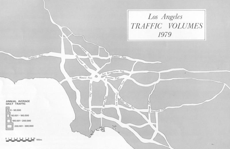 1979LAfreewayAnAppreciativeEssay008-TrafficVolumes.jpg