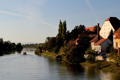 Ptuj: I FEEL sLOVEnia Adventure