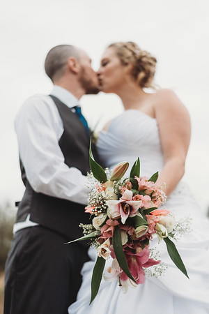 Holcomb Wedding