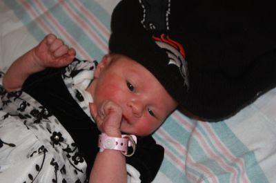 Kernin Newborn