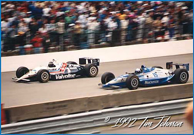 CART / IndyCar - Early 90's