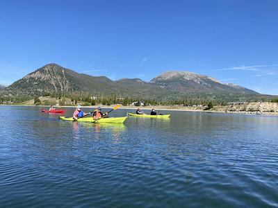 8/3 kayak tours