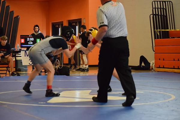 Regional Tournament