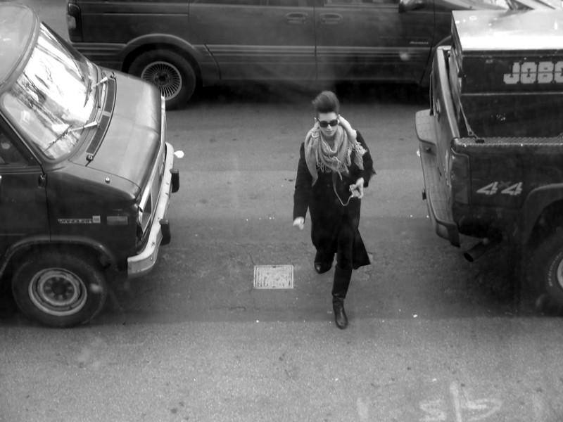 New York City, NY - 2010