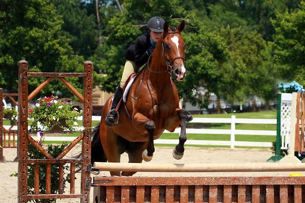 K.Bello Horse Show