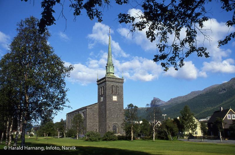 Narvik kirke