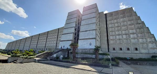 Santo Domingo - Columbus Lighthouse 2020